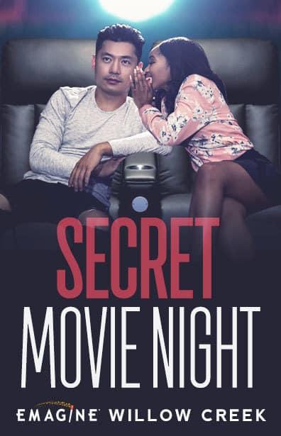 Secret Movie Night poster image