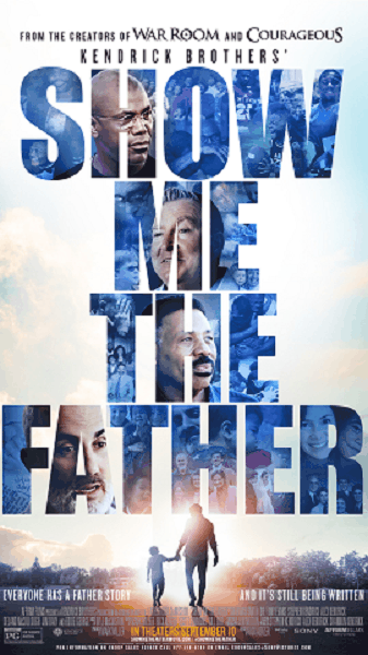 Show Me The Father poster image